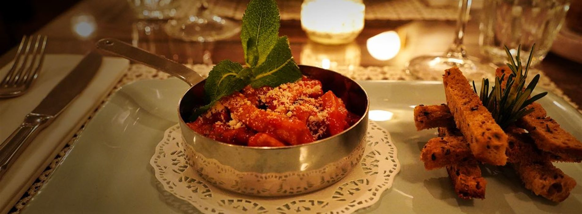 Jole a Roma, le ricette della nonna nel nuovo ristorante di Testaccio