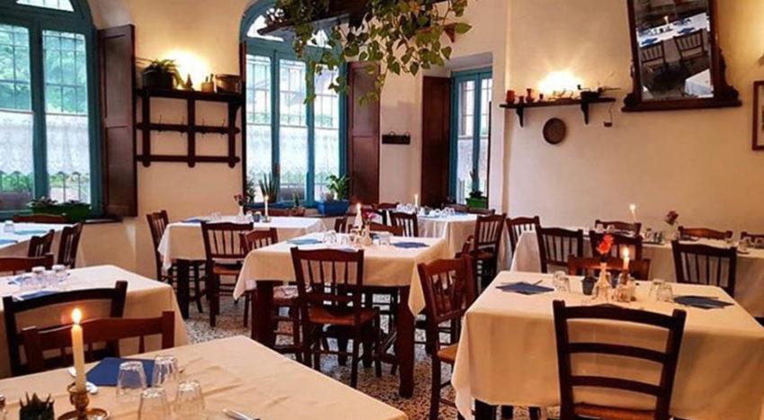 Taverna Greca Mykonos