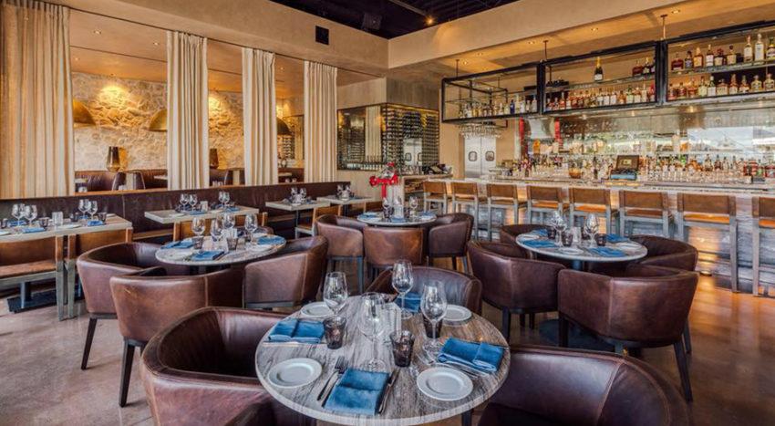 Del Piero ha un ristorante anche a Los Angeles: il N.10