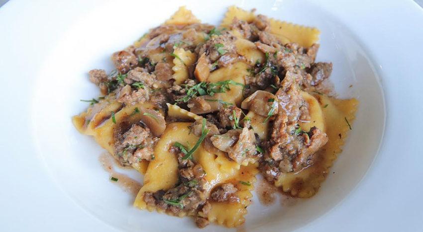 Il ristorante di Del Piero a Milano sarà in centro città