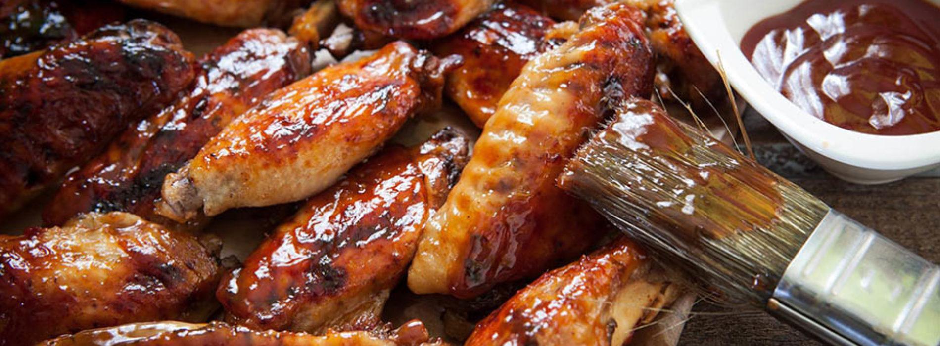 Urban BBQ Milano, le vere alette di pollo americane in via California