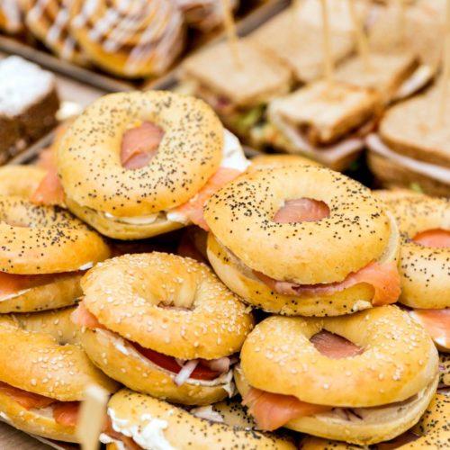 Brunch Roma maggio 2019, buffet dolci e salati nei migliori ristoranti e bistrot