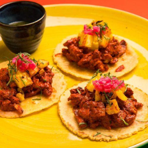 I migliori ristoranti messicani di Roma: da Casa Sanchez a La Punta Expendio de Agave