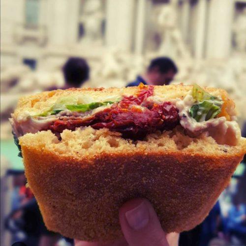 I migliori panini di Roma 2019, cinque locali per una pausa veloce ma gourmet