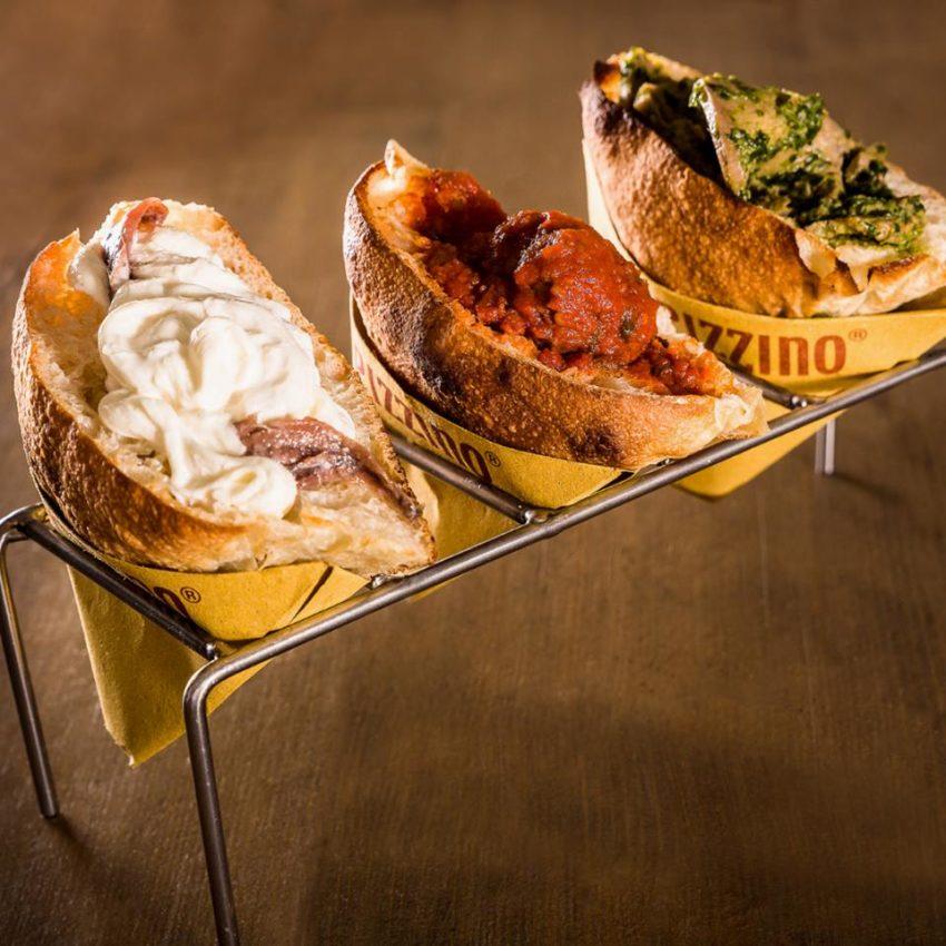 migliori panini roma 2019