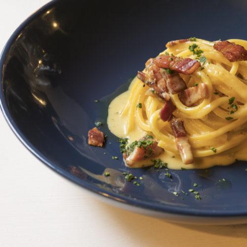 Becho Milano, la cucina cosmopolita e no waste di Patrick Kreidl