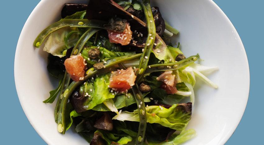 Le insalate di Egalité
