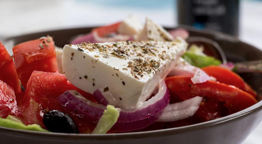 Piatti Greci a Varedo