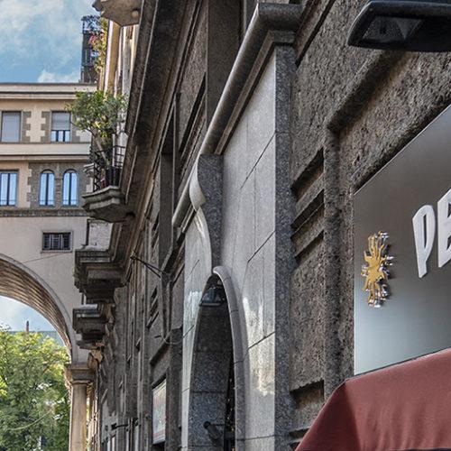 Peck Milano, nuova apertura in Porta Venezia