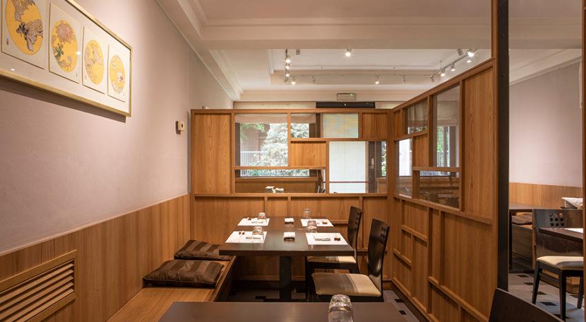 Ristorante Osaka Milano, 20 anni di vera cucina giapponese ...