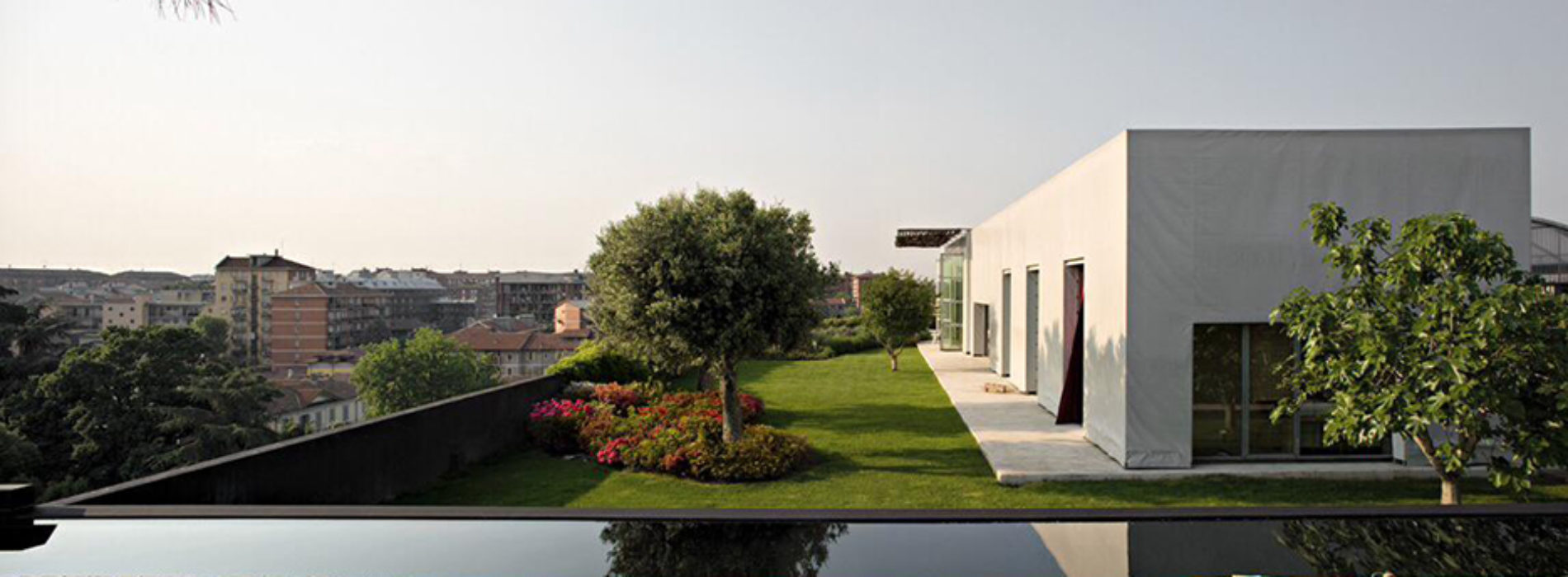 Visionair Milano, un nuovo rooftop come a Williamsburg