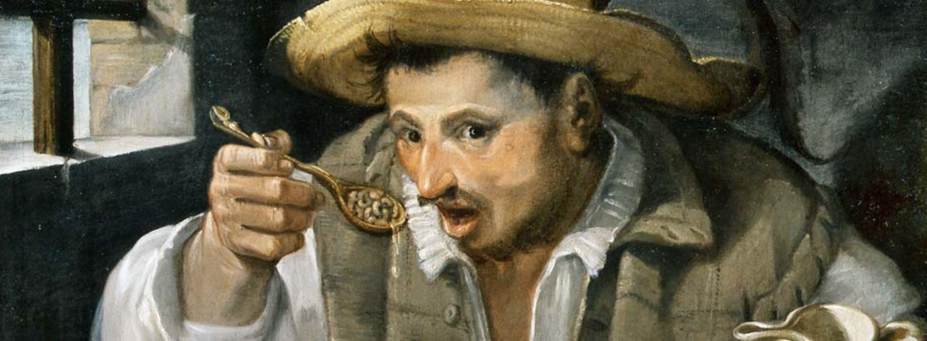 Elogio dell'oste (e repertorio sommario dei locali romani)