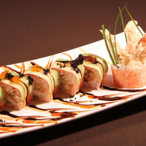 I migliori sushi a Firenze, cinque ristoranti giapponesi da provare