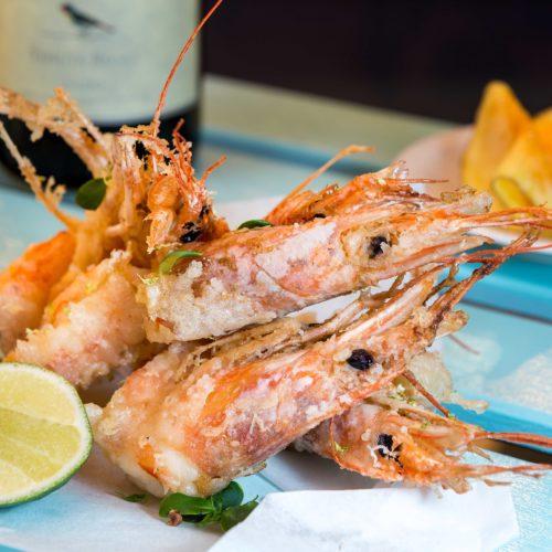 I migliori take away di pesce a Roma, ristoranti e fast food per cartocci di fritti e panini a portar via