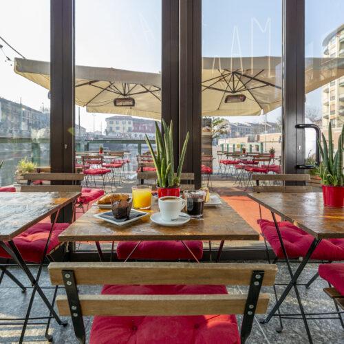 Ristoranti aperti agosto 2020 a Milano. Dove mangiare d'estate in città