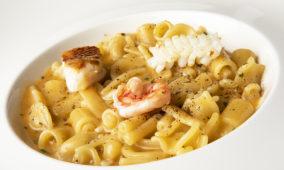IT Restaurant Milano, stile newyorkese e cucina mediterrenea