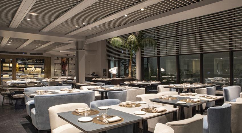 It Restaurant Brera