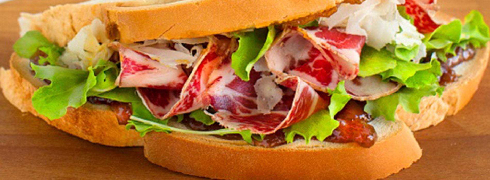 Miccone Milano, lo street food pavese che mancava