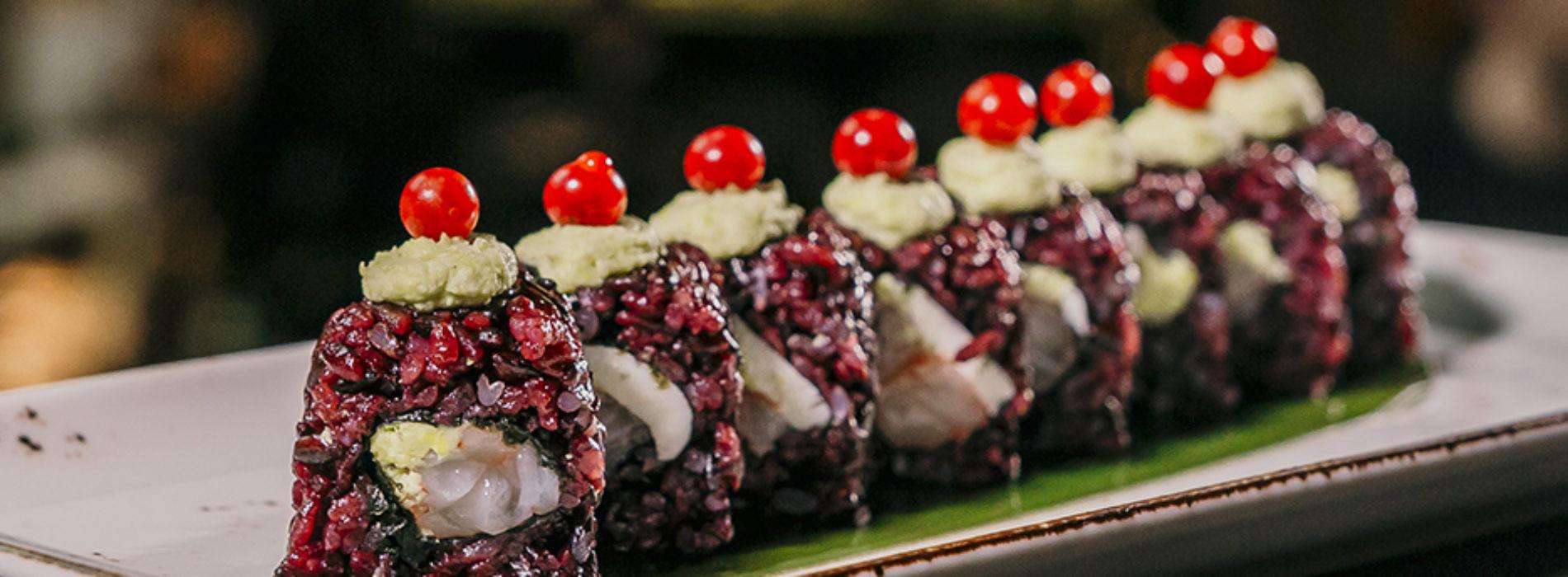 Shabu Milano, sushi a prezzo fisso con qualità e ingredienti italiani