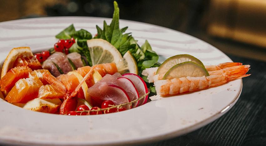 Shabu: piatti giapponesi e fusion