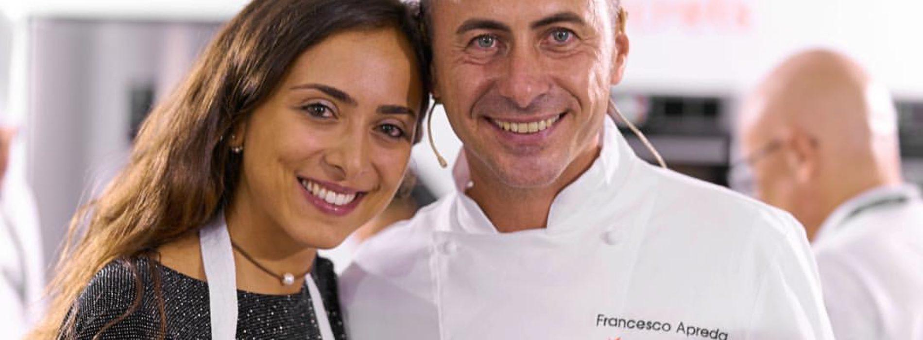 Vita da chef con la giovane Desiré: se volete lavorare nelle cucine stellate ecco cosa vi aspetta
