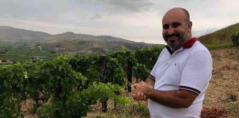 """Cataldo Calabretta: la Cirò revolution e la rinascita dei vini calabresi (ma anche il rosato, il bio e certi naturali """"ciofeche"""")"""