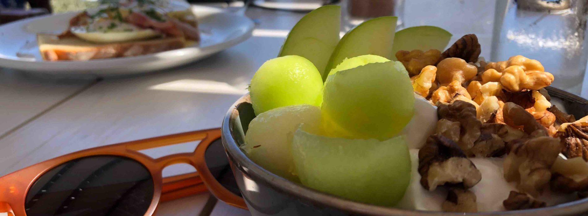 I migliori ristoranti di Antiparos, dove mangiare nell'isola delle Cicladi di fronte a Paros