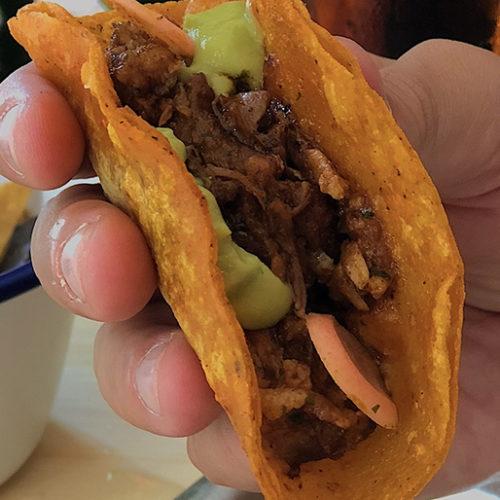 Chihuahua Tacos Milano, street food messicano con tequila e mezcal
