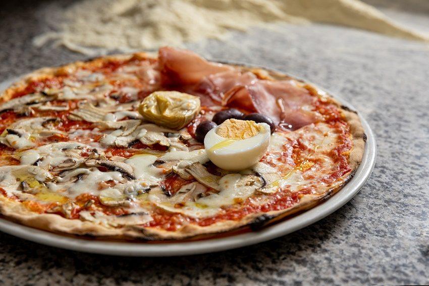pizza romana day 2019