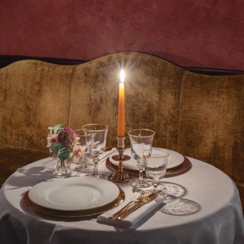San Valentino 2020 a Firenze, cinque ristoranti romantici per la festa degli innamorati
