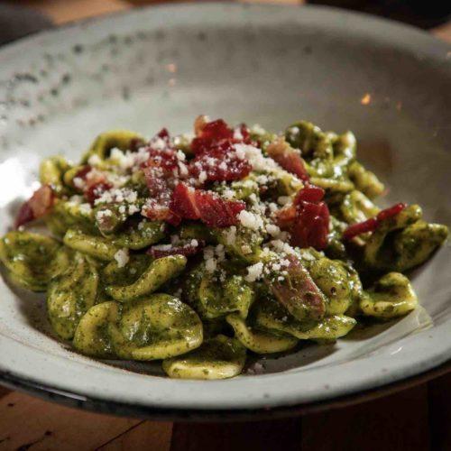Tavola Bottiglieria con Cucina Roma, i sapori del Lazio e della Puglia nel nuovo locale a Prati