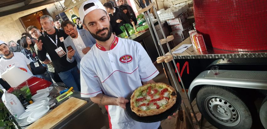 festival della gastronomia 2019 a roma