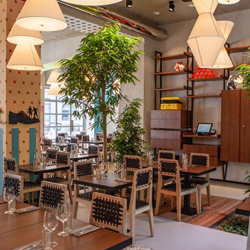 Un metro di distanza al ristorante, rivoluzione delle Regioni che cambiano le regole