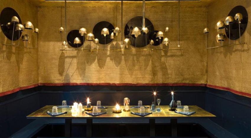 ristorante Valhalla Milano