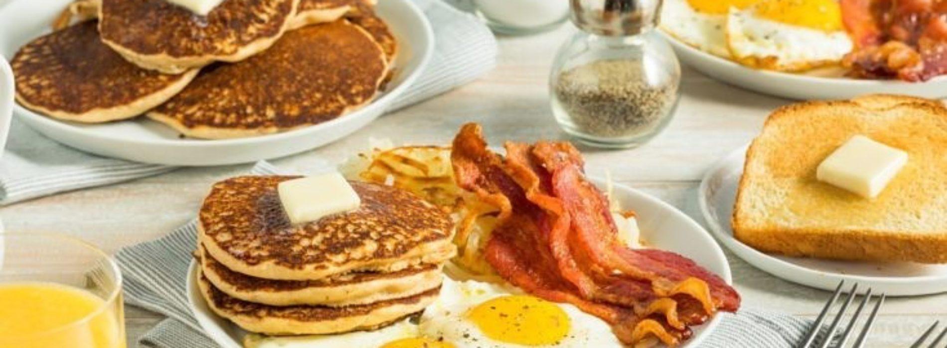 Brunch a Roma novembre 2019, stile americano per la 'tarda colazione' da Mavi e Bakery House