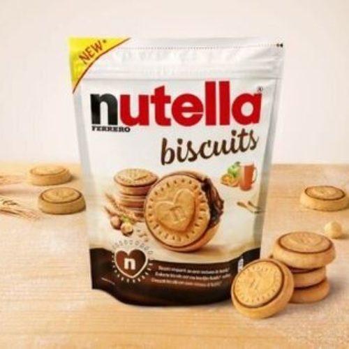 Nutella Biscuits introvabili, ecco perché sono spariti i biscotti della Ferrero