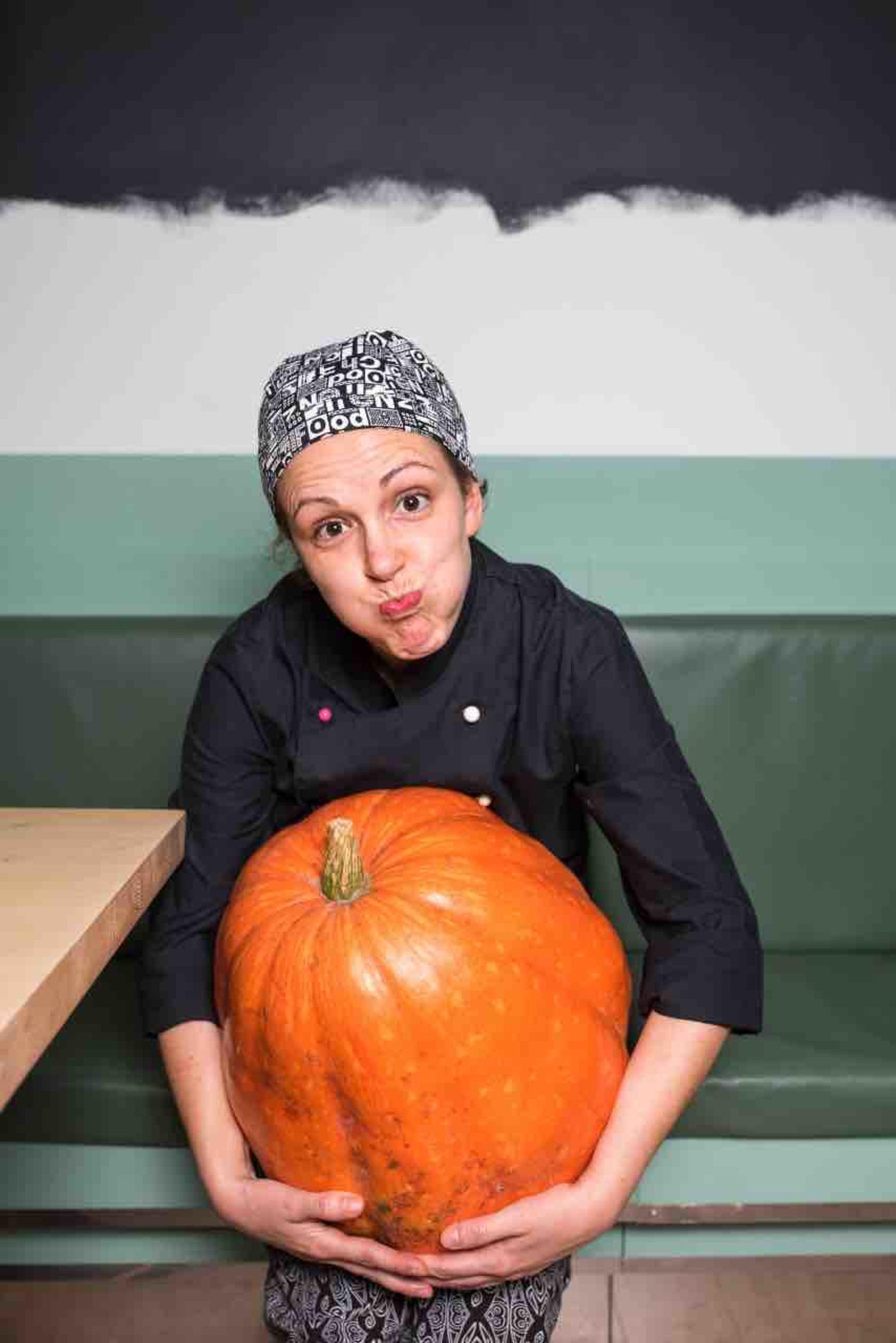 Il calendario delle donne chef