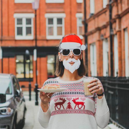 Caro Babbo Natale, porta via il pokè, i polli incellofanati e gli chef che parlano troppo
