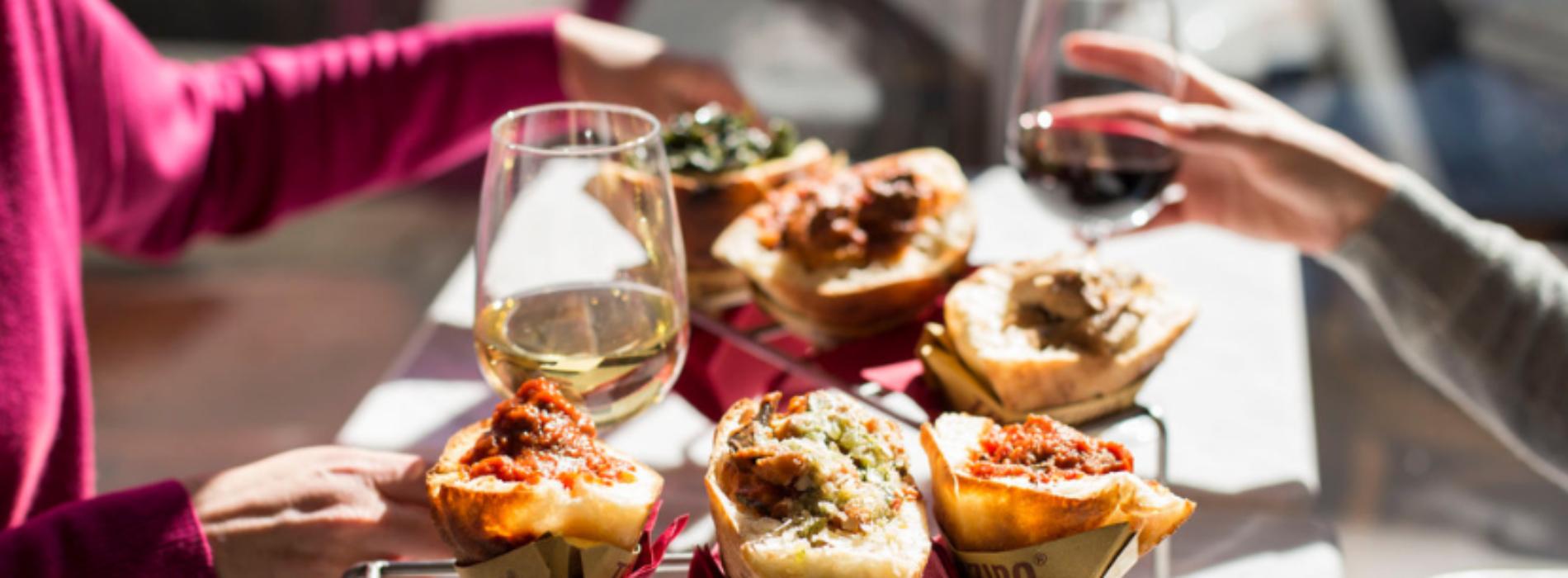 Eventi food Roma dicembre 2019, cene speciali aperitivi e degustazioni del mese