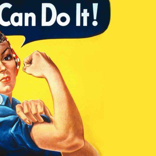 """Donne chef contro Vissani, ecco il calendario di Puntarella: """"Siamo donne, su i pentoloni!"""""""