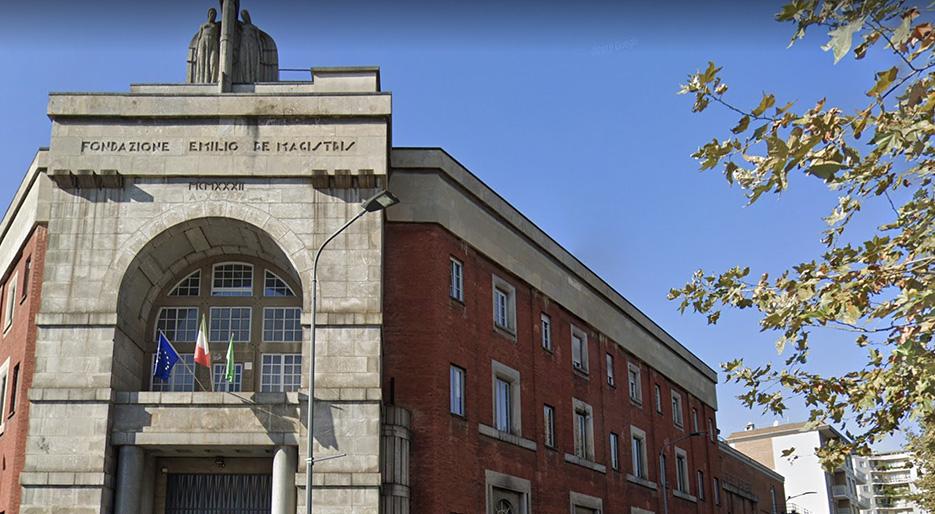 Piazzale Cantore 10: qui la scuola di cucina di Cracco a Milano?