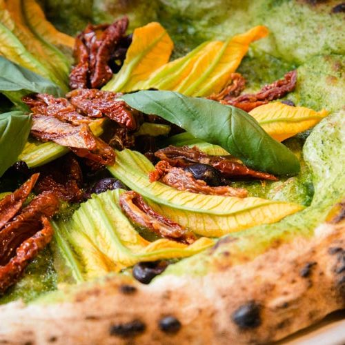 Le migliori pizze vegane, ricette d'autore da tutta Italia