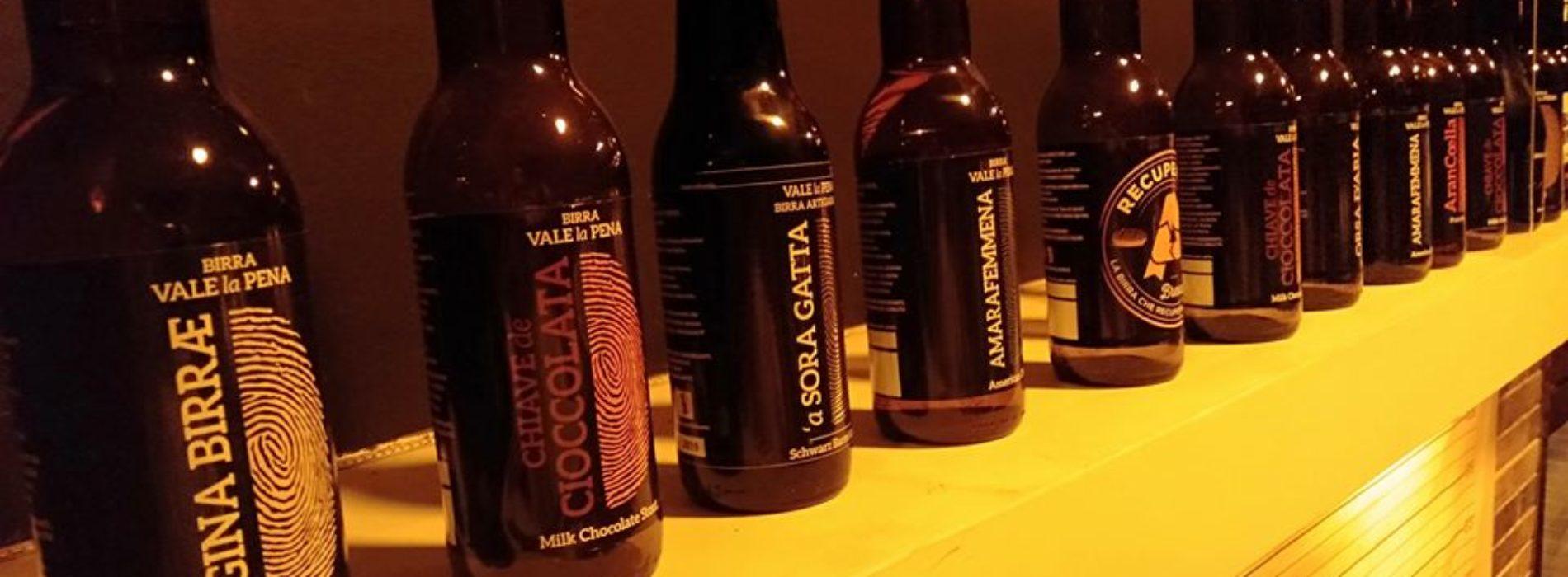 Vale la Pena a Roma, birre artigianali e focacce dal carcere al pub come riscatto sociale
