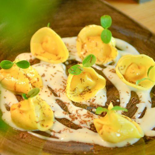 Bencò Roma, pasta fatta a mano e cucina mediterranea nel ristorante di Prati