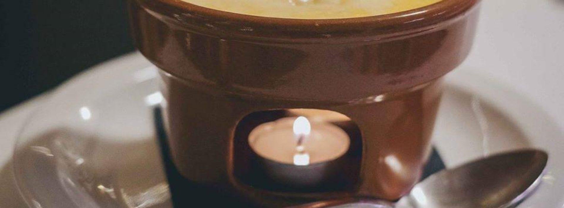 Fonduta Savoiarda, come farla in casa con la ricetta di Giuseppe Giovale di Beppe e i suoi formaggi