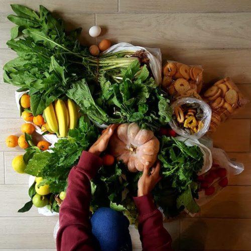 Frutta e verdura a domicilio a Roma, dove acquistare on line prodotti bio e a filiera corta