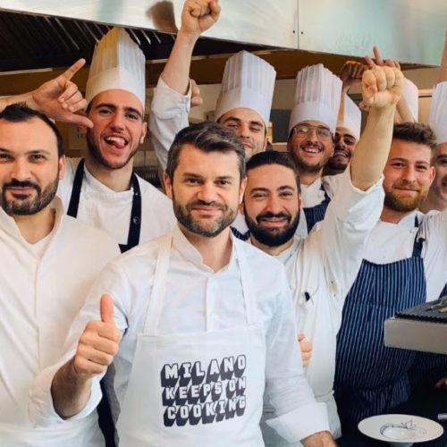Le ricette degli chef di Milano da provare a casa durante la quarantena
