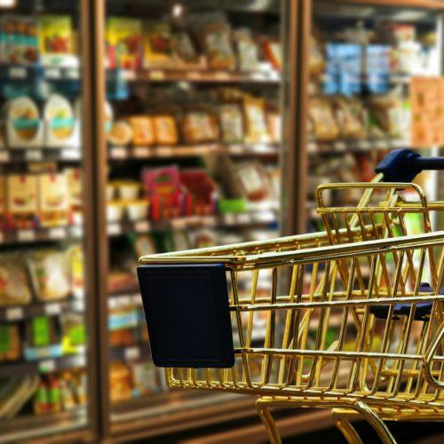 Coronavirus e spesa online: 13 delivery attivi a Milano