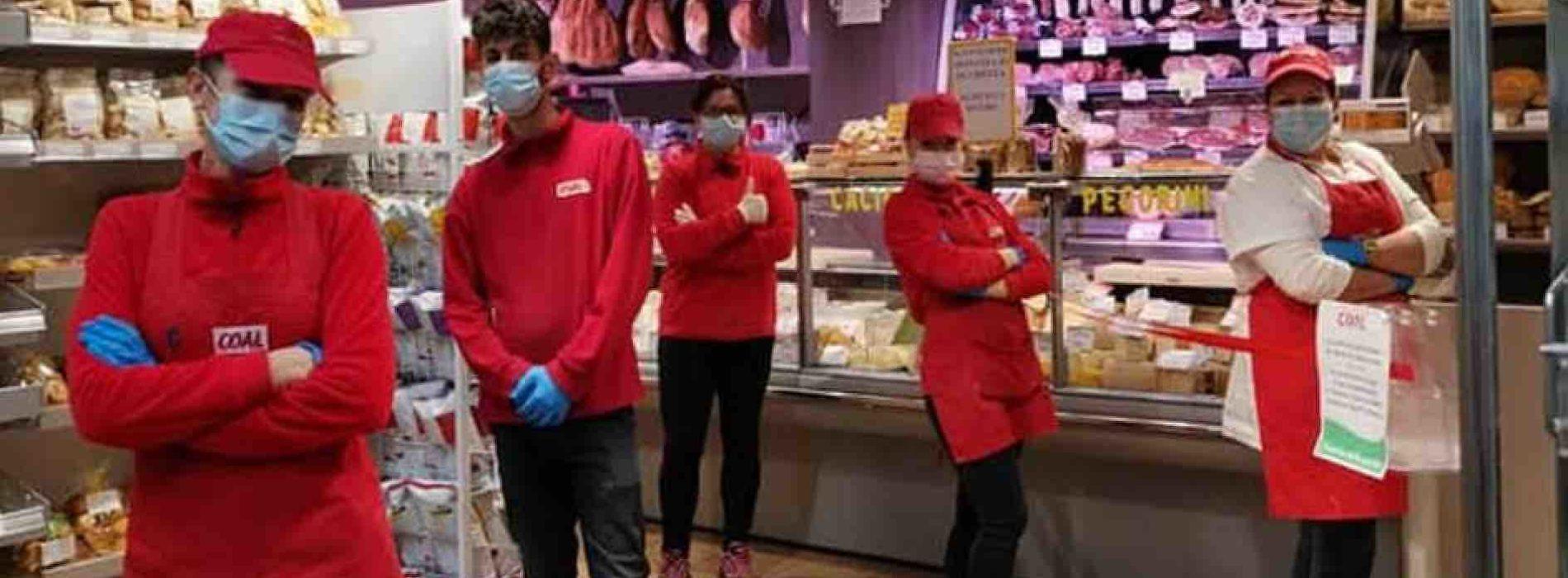 Sciopero dei supermercati, se dilaga la protesta siamo nei guai