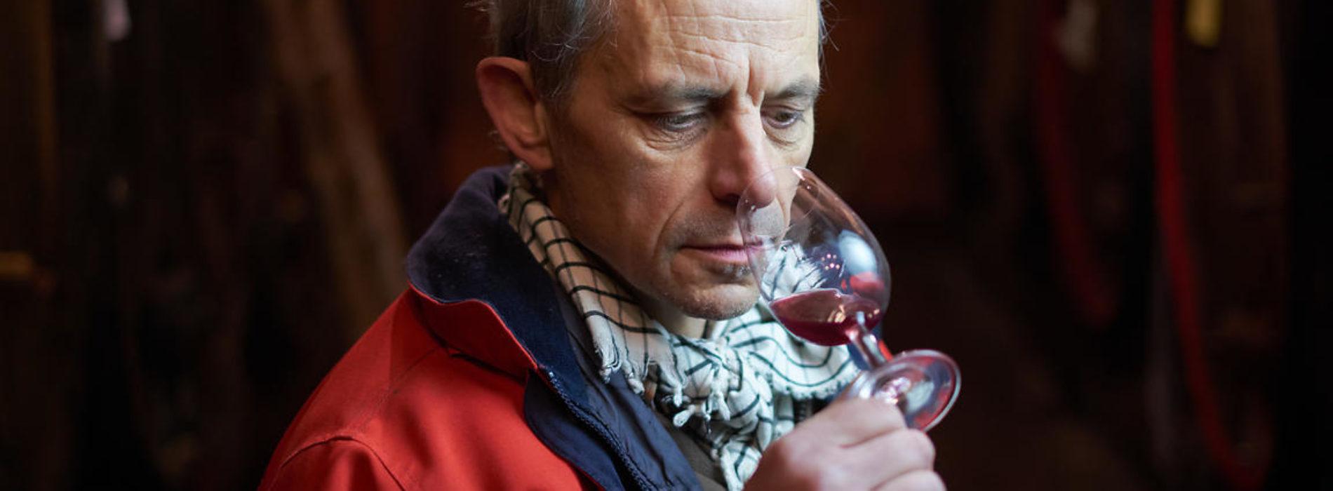 Pure Vins Vivants, i vini puri e vivi contro la pastorizzazione flash bio e la filtrazione tangenziale Demeter
